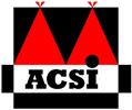 ACSI-gekeurd