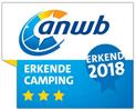 ANBW erkende camping